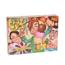 Crazy Pop Game