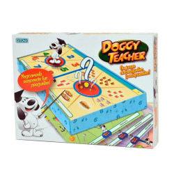 Dogie Teacher Game