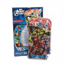 Flipper Avengers