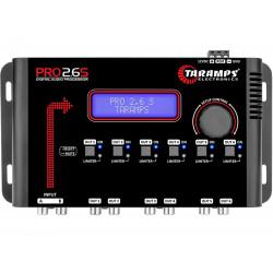 Crossover Ecualizador Taramps PRO 2.6S