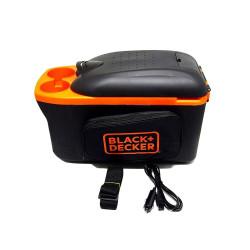 Heladera Portátil 12v Frio/calor 2 portavasos Black & Decker BDC8-LA