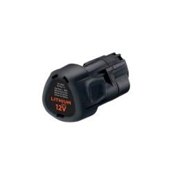 Batería 12v Max Ion Litio Black & Decker LD112BAT-AR