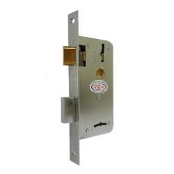 Cerradura de embutir 165x140mm Roa 1001