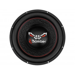 Subwoofer Bomber Bicho Papao 12 400