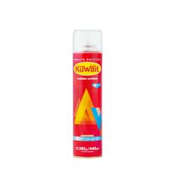 Esmalte sintetico blanco x240cc Kuwait