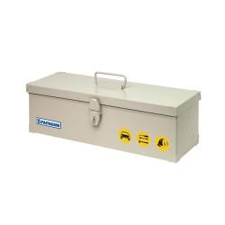 Caja metalica 500x160x170 Papagno modelo 9