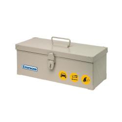 Caja metalica 420x160x170 Papagno modelo 7