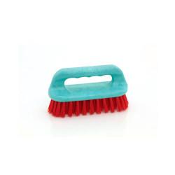 Cepillo de mano para zapatillas Calabro CP221