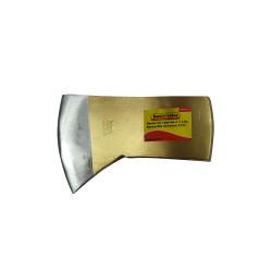Hacha sin cabo dorada 4½ LBS Rottweiler EVOL0320