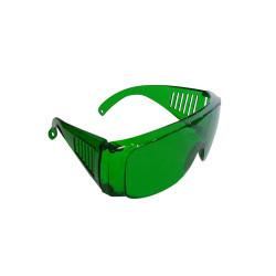 Anteojo policarbonato verde Neon EVOL3230