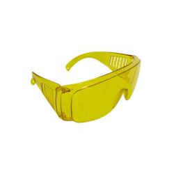 Anteojo policarbonato amarillo Neon EVOL3220