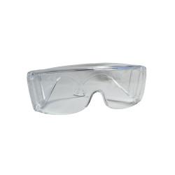 Anteojo policarbonato transparente Neón EVOL3210