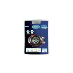 Linterna de minero 19 LEDS Neon EVOL1331