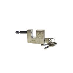 Candado macizo especial 60mm Rottweiler EVOL1500