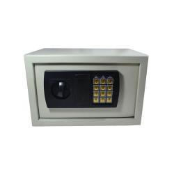 Caja de seguridad digital con llave adicional Kettler EVOL7520