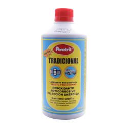 Desoxidante en botella x 500cc Penetrit 106