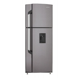 Heladera Con Freezer Peabody No Frost + Dispenser 257 Lts
