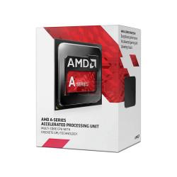 Microprocesador AMD APU A6 7480 FM2