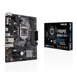 Motherboard ASUS S1151 Prime H310M-R R2.0 White box m-atx
