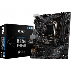 Motherboard MSI S1151 B365M Pro-vh box M-ATX