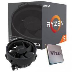 Microprocesador AMD Ryzen 5 3600 AM4