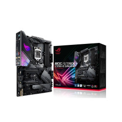 Motherboard ASUS S1151 STRIX Z390-E Gaming