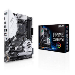 Motherboard ASUS AM4 Prime X570-PRO BOX ATX