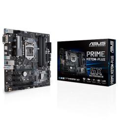 Motherboard ASUS S1151 Prime H370M-plus