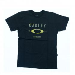 Remera Oakley Casual