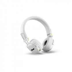Auricular Marshall Major III Bt Blanco