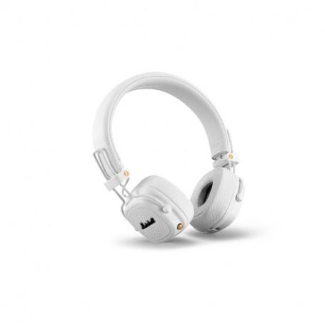 Auricular Marshall Major III Bt Blanco