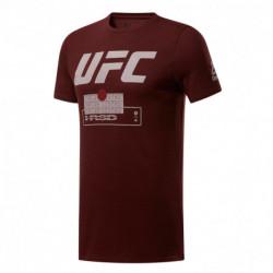 REMERA REEBOK UFC FG FIGHT WEEK