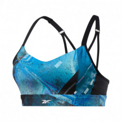 TOP REEBOK HERO STRAPPY MUJER