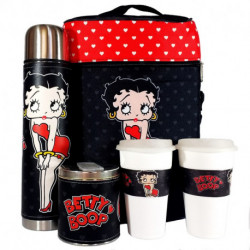 Combo Cafetero Betty Boop