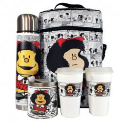 Combo Cafetero Mafalda