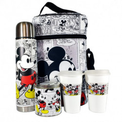 Combo Cafetero Mickey & Minnie
