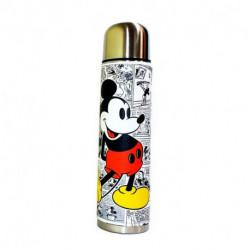 Termo de medio litro Mickey Mouse
