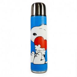 Termo de medio litro Snoopy