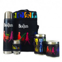 Equipo de Mate The Beatles