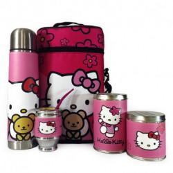 Equipo de Mate Hello Kitty