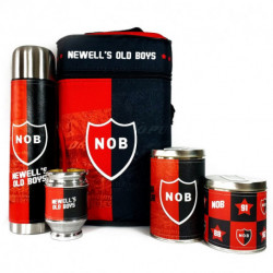 Equipo de Mate Newells Old Boys
