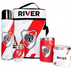 Equipo de Mate River Plate
