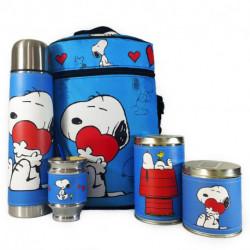 Equipo de Mate Snoopy