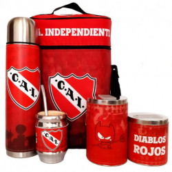Equipo de Mate Independiente