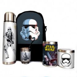 Equipo de mate Star Wars Stormtrooper