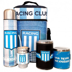 Equipo de Mate Racing Club