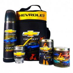 Equipo de Mate Chevrolet Lumilagro