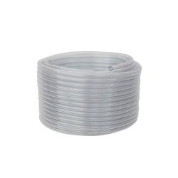 Caño PVC cristal 8x10 Solyon