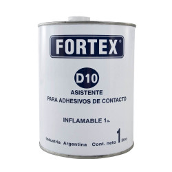 Diluyente para cemento x 1 LT Fortex