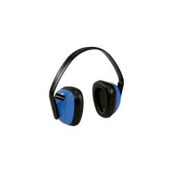 Protector auditivo vincha SNR28DB (AZ/NEG) Delta Plus SPA3BL